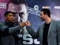 Промо видео к бою Кличко - Джошуа от Sky Sports