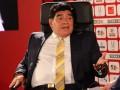Марадона подозревает Месси в неискренности из-за его решений в связи со сборной
