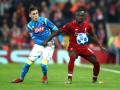 Наполи - Ливерпуль: прогноз и ставки букмекеров на матч Лиги чемпионов