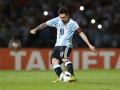 Месси снова в сборной: ТОП-10 лучших моментов за Аргентину
