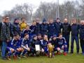 На Российский футбольный союз могут наложить санкции из-за матчей в Крыму