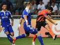 Эдуардо: Динамо не играет в суперфутбол против Шахтера