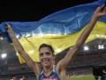 Украина завоевала бронзу в тройном прыжке