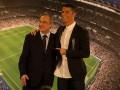 Президент Реала: Роналду не просил об уходе из команды