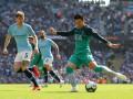Манчестер Сити - Тоттенхэм: прогноз и ставки букмекеров на матч чемпионата Англии