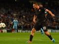 Лига чемпионов: Манчестер Сити и Рома сыграли вничью