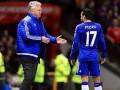 Тренер Челси: Украшением игры стали сэйвы Де Хеа и Куртуа