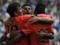 Эспаньол - Барселона 0:2 Видео голов и обзор матча чемпионата Испании