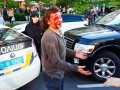 Полицейские в Киеве избили до крови Олимпийского чемпиона