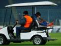 Один из лидеров Днепра пропустит ближайший матч из-за травмы