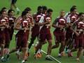 Сразу 20 футболистов сборной Венесуэлы испытывают проблемы с желудком