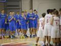 Сборная Украины U-16 вышла в полуфинал Евробаскета