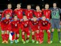 Сборная Чехии огласила предварительную заявку на Евро-2016