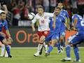 Польша -  Греция -  2:0