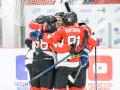 УХЛ: Донбасс стал досрочным победителем регулярного чемпионата
