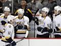 NHL: Финикс и Нэшвилл выигрывают свои матчи в серии буллитов