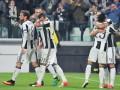 Ювентус - Лион 1:1 Видео голов и обзор матча Лиги чемпионов