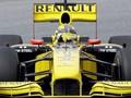 Renault: последний тестовый день получился скомканным
