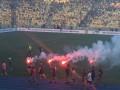Кулаки решают: фаны Металлиста сорвали финал аматорского чемпионата Украины