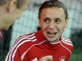 Защитник Баварии отказался выступать за сборную Бразилии