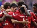 Бавария разгромила Кельн и добыла  1 000 победу в чемпионате