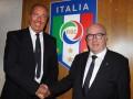 В Италии представили нового главного тренера национальной команды