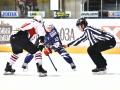 УХЛ: Донбасс легко рассправился с Ледяными Волками