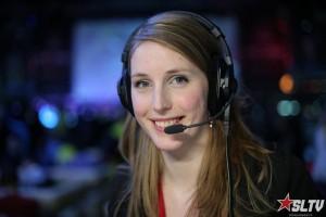 Valve поддержала девушку-комментатора, болеющую раком