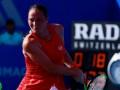 Бондаренко прошла в финал квалификации турнира WTA в США