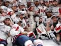 Вашингтон впервые в истории завоевал Кубок Стэнли