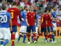 Букмекеры отдают предпочтение сборной Испании в матче с Португалией