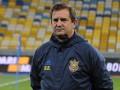 Рианчо: Хотим видеть новую кровь в сборной Украины