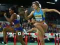 Легкая атлетика: Плотицына выиграла турнир в Чехии и другие успехи украинцев