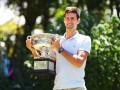 Australian Open (ATP): Джокович в трех сетах разгромил Надаля в финале