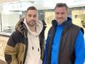Экс-форвард Колоса продолжит карьеру в России