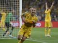 Лидерский рывок: Шевченко добывает для Украины волевую победу над Швецией
