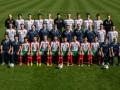 Сборная Украины сыграет спарринг с Болгарией