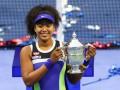 Осака стала чемпионкой US Open, обыграв в финале Азаренко