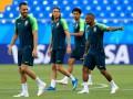 Бразилия - Швейцария: смотреть онлайн трансляцию матча ЧМ-2018