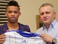 Андре: В Динамо я наберусь опыта, а затем перейду в еще более сильный клуб