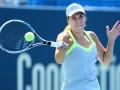 Савчук покинула парный турнир в Швейцарии