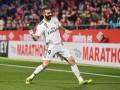 Реал без проблем разобрался с Жироной и вышел в полуфинал Кубка Испании