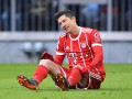 Левандовски хочет уйти из Баварии в конце сезона - СМИ