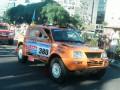 Дакар-2011: По результатам второго дня украинская команда занимает 88-е место