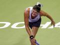 Доха WTA: Сафина снялась с турнира