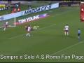 Рома спасла матч с Катанией