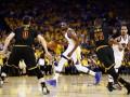 Аллей-уп Дюранта на МакГи – лучший момент второго матча финала НБА