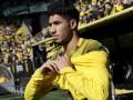 Агент Хакими: Ашраф не продлевал контракт с Реалом