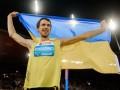 Украинец Бондаренко признан лучшим легкоатлетом года в Европе