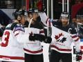 Чехия – Канада 1:4 Видео шайб и обзор матча ЧМ по хоккею